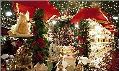 Наступил самый оживленный период для ритейлеров всех мастей – сезон рождественских распродаж