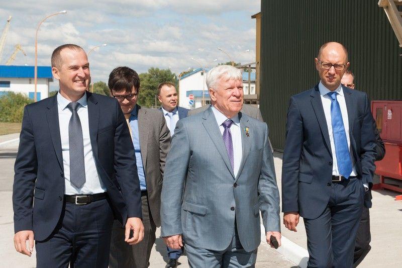 На инвестиционном форуме в Переяслав-Хмельницком обсудили бизнес-проекты и инвестиционные реалии