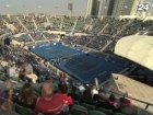 В Абу-Даби стартует новый теннисный сезон