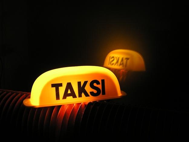 Такси по-киевски