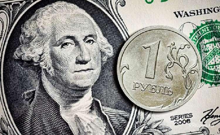 Курс российского рубля. Состоится ли сегодня прорыв диапазона?