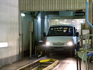 С 2013 года будут ужесточены экологические стандарты для ввоза авто