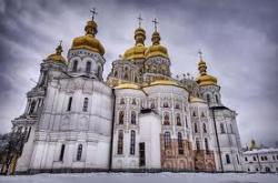 В Украинской православной церкви назревает переворот