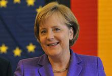 Меркель выступает против госограничений для мировой торговли