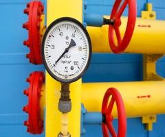 """""""Газпром"""" говорит о прекращении поставок"""