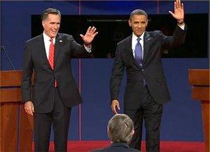 Из-за обиды на Обаму банкиры США выбирают Ромни