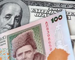 Наметилась тенденция укрепления курса гривни к доллару