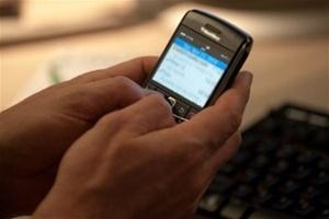 Сигнал тревоги будут подавать через SMS