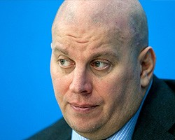 М.Бродский: В Украине стоимость документов строгой отчетности составляет около 8 млрд грн в год