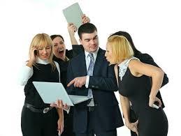 Учимся правильно общаться с коллегами по работе