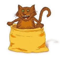 Чтобы не купить кота в мешке