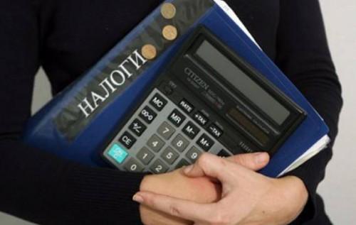 Планы изменения налогового кодекса Украины.