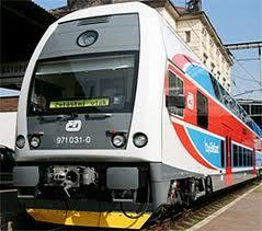 В Украине вводят двухэтажные дешевые поезда (ФОТО)