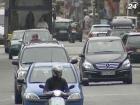До 2035 года количество автомобилей в мире удвоится