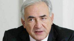 С экс-главы МВФ снято обвинение в изнасиловании