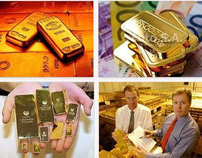 Стоит ли сейчас вкладывать деньги в золото?