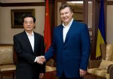 Киев и Пекин будут дружить