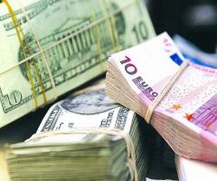 Минфин запустит валютные аукционы