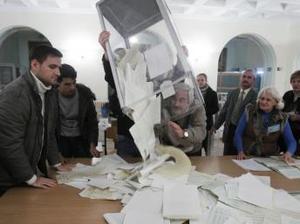 Выборы и Запад: Реакция 2.0