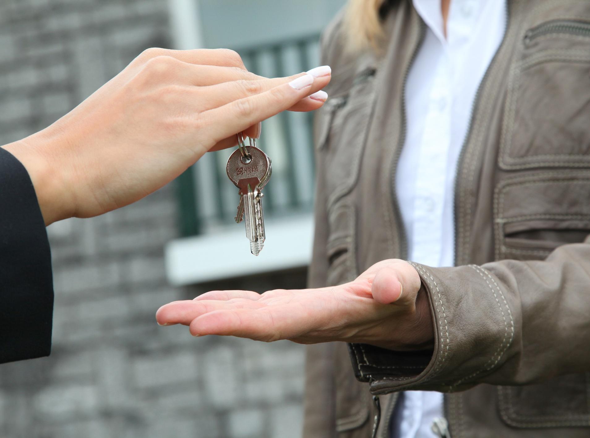 Эксперты считают, что рынок украинской недвижимости вскоре достигнет своего ценового дна