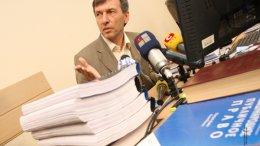 Киреев препятствует Тимошенко ознакомиться с её уголовным делом