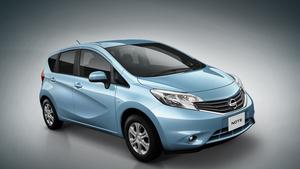 Стало известно о втором поколении пятидверки Nissan Note
