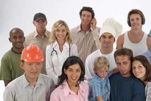 Рынок труда: итоги 2012 года