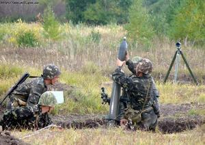 Россия займется украинскими военными