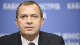 Клюев: Документы по договору об Ассоциации с ЕС будут готовы к декабрю