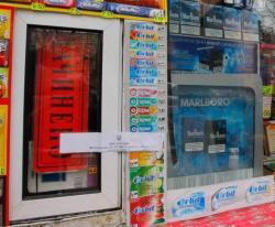 Прокуратура разрешила продавать в ларьках пиво и сигареты (ДОКУМЕНТ)