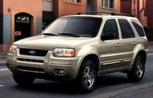 Ford отзовет 300 тысяч машин из-за непреднамеренного ускорения