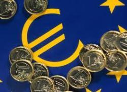 Испания подкосила евро