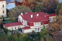 Шикарные дома Юлии Тимошенко (ФОТО)