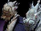 Красота и роскошь на гонконгской ярмарке украшений