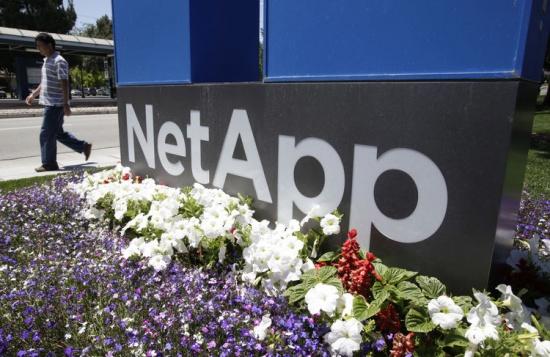 NetApp покупает своего конкурента почти за миллиард.