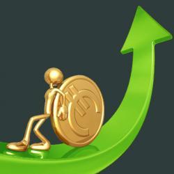 Интерес к рынку Forex растет