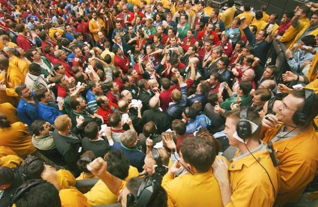 Рынок продлил серию прибыльных торговых недель