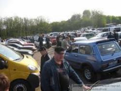 Несколько способов продать свой старенький автомобиль
