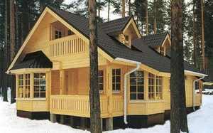 Покупка недвижимости в пригороде
