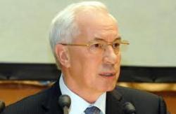 ЕС мешает подписать договор о ЗСТ, - Азаров