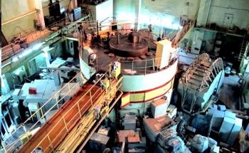 «Спит» ли киевский ядерный реактор
