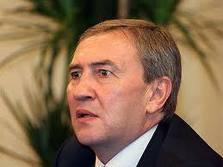 Черновецкий не крал землю у киевлян