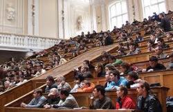 Украинский вуз в мировом рейтинге занимает 1443 строку