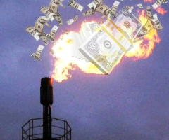 Завершение переговоров по газу, ведение бухгалтерского учета
