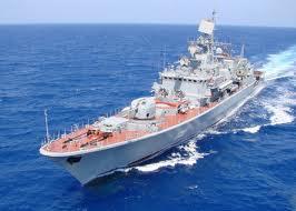 "Украина отправит ""Сагайдачного"" на бой с пиратами"