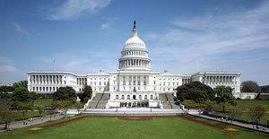 В США принята резолюция о федеральном бюджете на будущий год