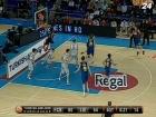 Баскетбол: «Барселона» одержала победу над «Летувос Ритас»