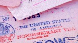 США упростит получение виз для некоторых категорий украинцев