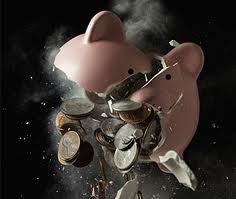 Бюджет 2011 не будет спасать банки. Рекапитализации не будет!
