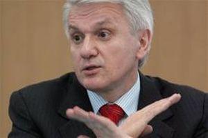 Мартынюк для Литвина не существует